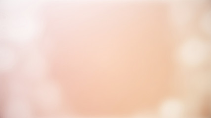 Soft cloudy gradient pastel Abstract abstract double exposure of blurred beautiful background in sweet color and ray flare light bokeh
