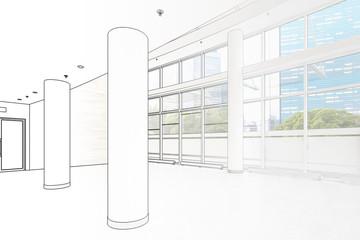 Open Office Area 02 (draft)