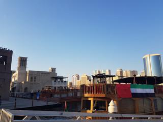 Dubai and its Beauty