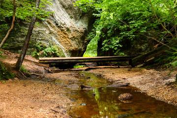 Nature, landscape, northeast Ohio, OH