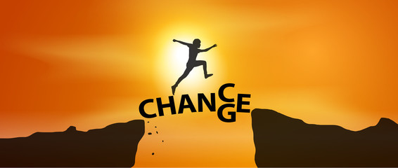 Chance / Change