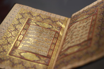 Alquran the guideline for world