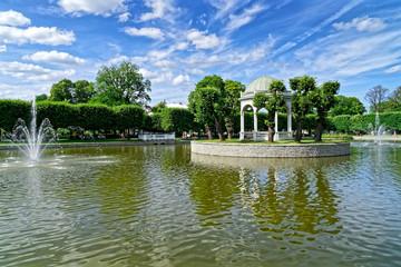 Kadriorg Park, Tallinn, Estland