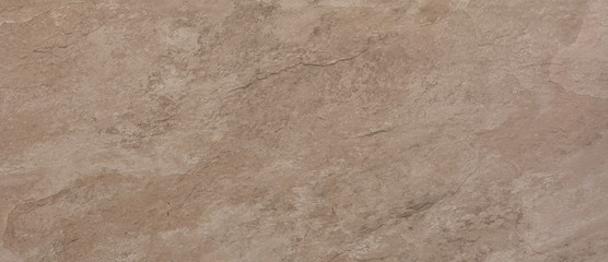 ceramic brown tile with rough abstract stone surface pattern