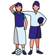 avatar boys design