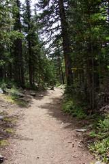 Lost Creek Wilderness Summer 2018
