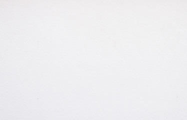 Wall Mural - White wall texture