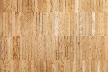 Obraz Oak parquet made of wooden planks - fototapety do salonu