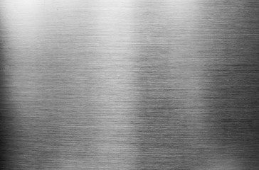 Metallic gray background. Textural background for design