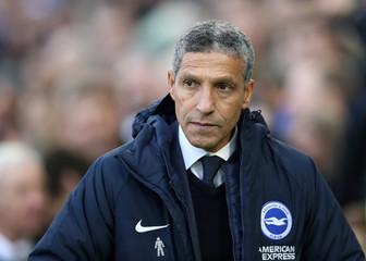 Premier League - Brighton & Hove Albion v Everton
