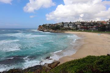 Bronte Beach - Sydney Australien III