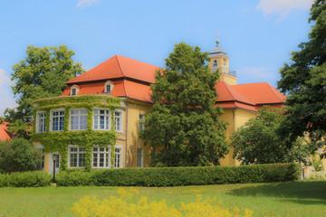 Schloss Pulsnitz