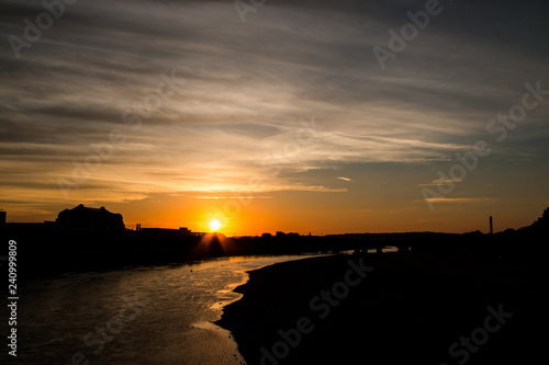 Good Night And Have A Great New Week Stock Photo And Royalty Free
