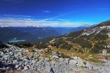 Whistler Mountain - Whistler Kanada