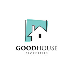 House Property Logo