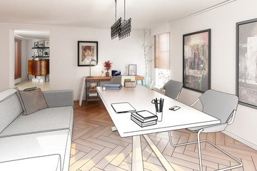 Private Office Design (preview)