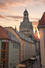 Dresden in Germany.