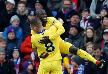 Premier League - Crystal Palace v Chelsea