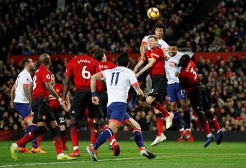 Premier League - Manchester United v AFC Bournemouth