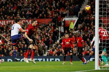 Premier League - Manchester United v AFC Bournemouth