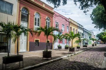 Cities of Brazil - Manaus, Amazonas - City Views