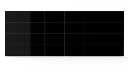 Modern Display Monitor