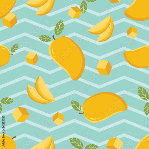 Cute Mango Pictures