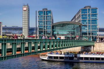 Foto op Plexiglas Centraal Europa Berlin