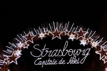 Strasbourg, Christmas Capital, Noel