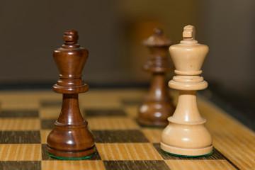 Brettspiele, Schach