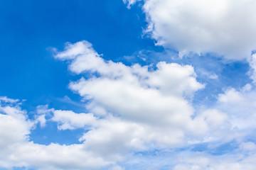 南国の青空
