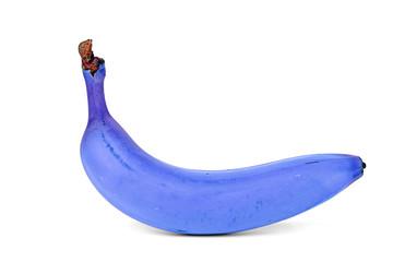 Blaue Banane