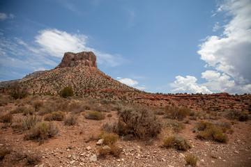 Desert Butte, Northern Arizona