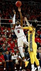 NCAA Basketball: Marquette at St. John
