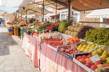 ベネチア マーケット