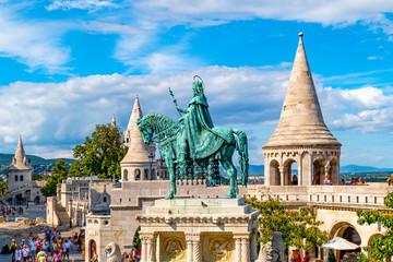 Fischerbastei Budapest