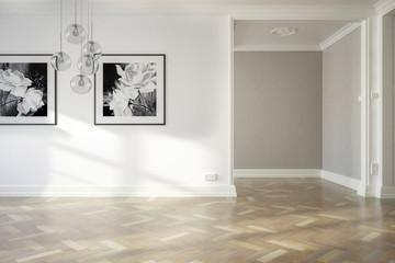 Ramgestaltung: Apartment (Gestaltung)