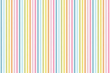 Rainbow stripes seamless pattern diagonal texture