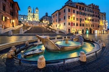 Foto auf Gartenposter Rom Rom
