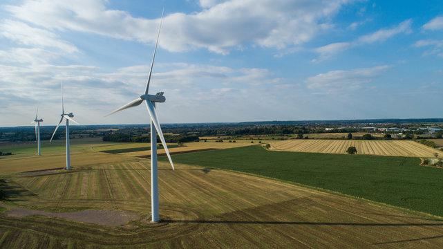 Renewable Powerstation