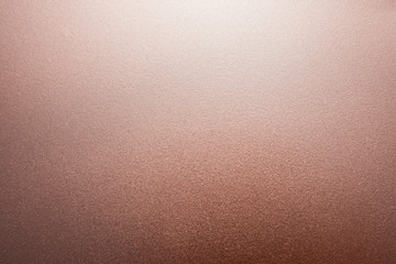 Pale bronze texture background.Copper texture