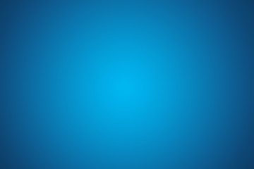 Wall Mural - gradient background simple light blue