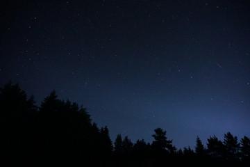 falling star