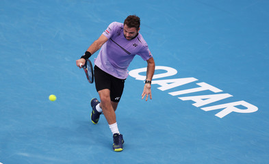 ATP - Qatar Open
