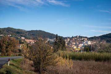 Suvereto, Leghorn, Tuscany - Italy