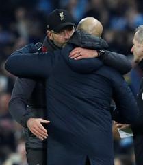 Premier League - Manchester City v Liverpool