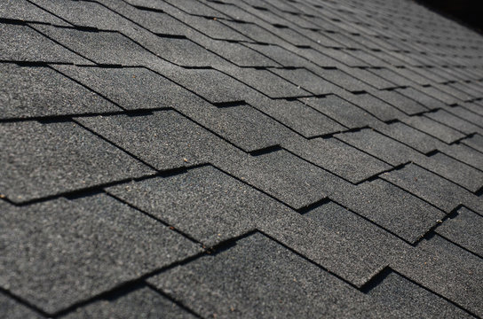 Bituminous shingles, flexible shingles, Soft roof