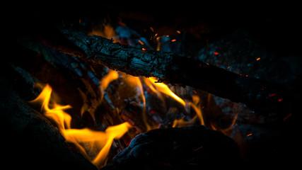 Campfire - Original