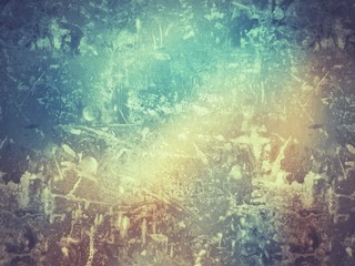 grunge background abstract - Illustration
