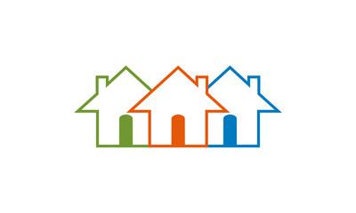 triple residence logo